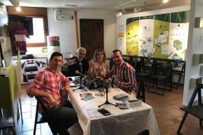 NUESTRO PROGRAMA DE RADIO DESDE LA GRANJA LACTURALE